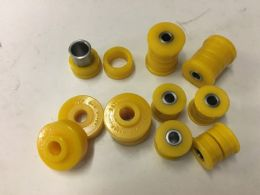 Alfa Romeo Giulietta Suspension Bush Duraflex 80A Set